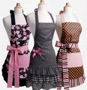 Flirty Aprons Flash Sale – Get 40% Off ALL Aprons!