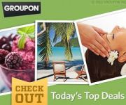 It's Back! HOT Groupon $5 Off $20 Purchase!