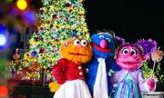 A Very Furry Christmas at Sesame Place – Tickets Only $16! {Save 40%!}