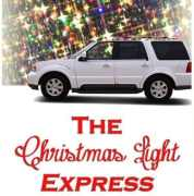 ALL ABOARD! The Christmas Light Express Leaves Tonight!