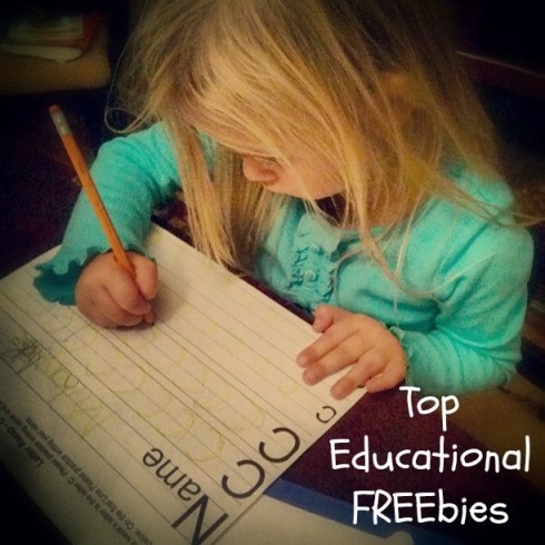 homeschool free resources