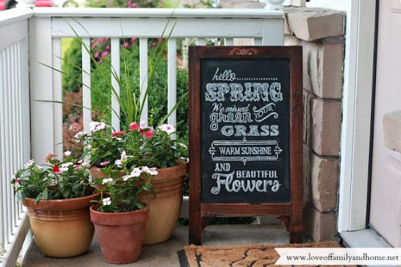Front Porch Round-Up