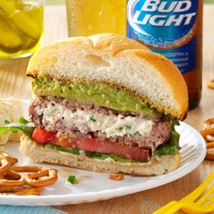 15 Delicious Burger Recipes for Summer