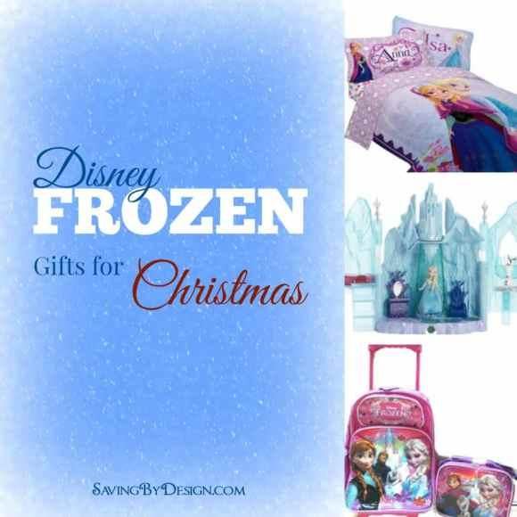 top disney frozen gifts