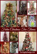 Ideas for Decorating Your Christmas Tree – Festive and Fun!