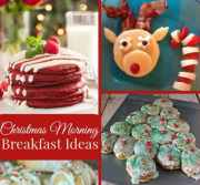 Christmas Morning Breakfast Ideas – Fun and Delicious!