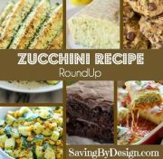 10 Delicious Ways to Use Zucchini