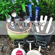Gardening With Your Kids: Fun Ways to Get Your Children Involved