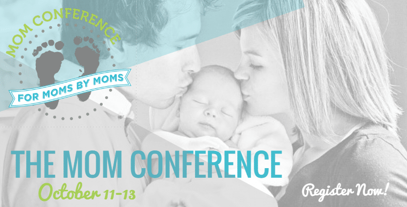 The Mom Conference is a totally FREE three-day online event featuring some truly amazing speakers and YOU are invited to attend!