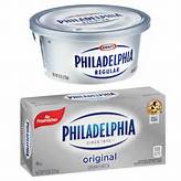 New – Save $1.00 off TWO (2) PHILADELPHIA Cream Cheese