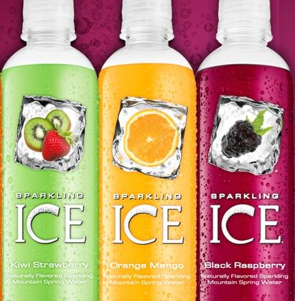 This Weeks SavingStar Friday Freebie Is: Sparkling Ice 17oz!