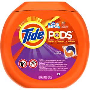 Save Up To $5 In New Tide Coupons!