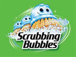 Save Over $10 In New Scrubbing Bubbles Coupons!