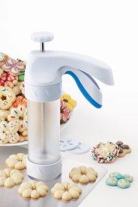 wilton cookie press
