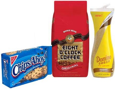 *New* IBOTTA Offers Available Including: Eight O'Clock Coffee, Chips Ahoy, Domino & More!