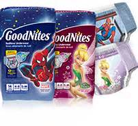 Save $2.00 off (1) GOODNITES Product