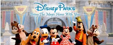 FREE – Disney Parks Vacation Planning DVD!