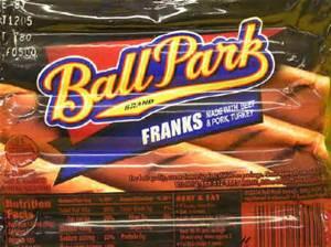 *Rare* $1.00/1 Ball Park Hot Dog Coupon – Just $1.99 At ShopRite!
