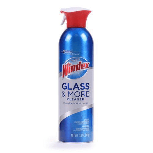 New Coupon: $0.50 off any ONE Windex Aerosol Glass Cleaner