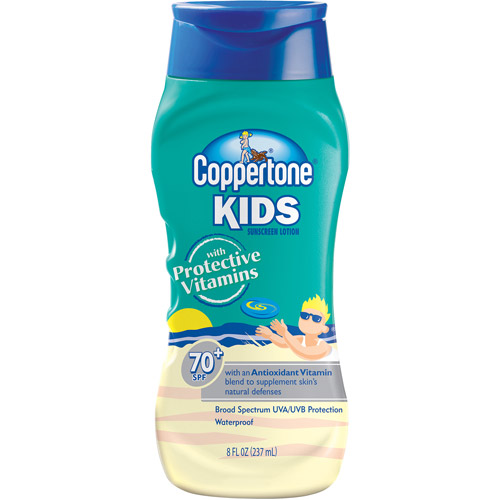 New Coupon: Save $3.00 off any TWO (2) Coppertone Kids Products