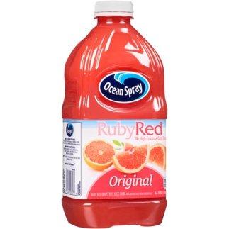 Ocean Spray Grapefruit Juice
