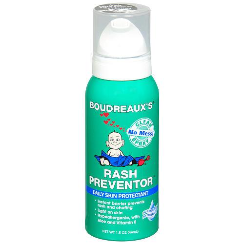 Boudreaux – Coupon for $3 Off Rash Preventor + Target Deal