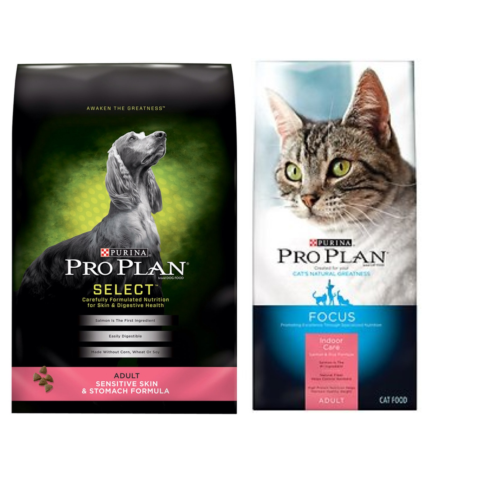 *Rare* High Value – Purina Pro Plan Pet Food Coupons Available To Print!