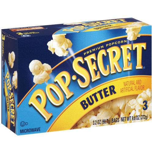 Save – $3 In Pop Secret Popcorn Coupons!