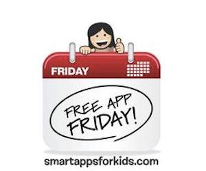 Smart Apps for Kids – Free App Friday!