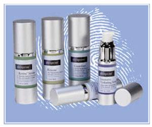 3 Free Skinprint Skincare Samples!