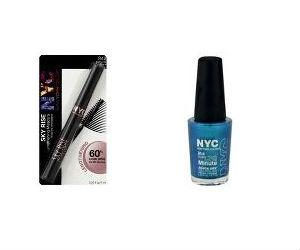 NYC – Nail Polish and Mascara Only $0.89 with Coupon at Target!