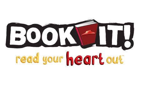 Earn Free Pizza Hut Pan Pizza with the Book It Program!