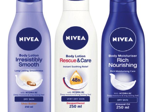 Save Up To $4 In New Nivea Coupons!