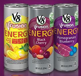 V8-Energy