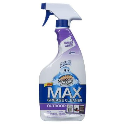 Save – $2.00 off any TWO (2) Scrubbing Bubbles Cleaners