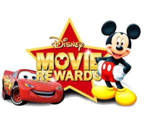 Check Emails – Free Disney Movie Rewards Points Codes!