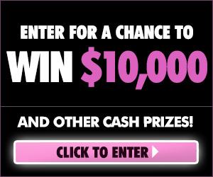 Enter MyDailyMoment $10,000 Sweepstakes!