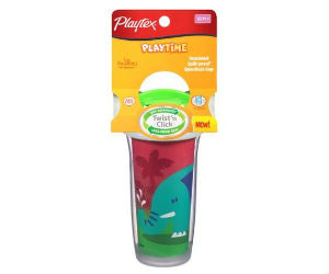Playtex – Hot $2 Off Cup Coupon + Walmart Deal