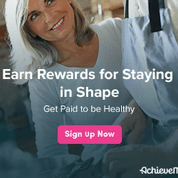 Join AchieveMint & Earn real rewards for healthy activities today!