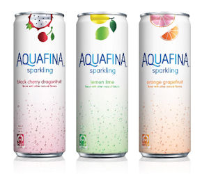 Kroger Shoppers  – Free Aquafina Sparkling Water eCoupon!