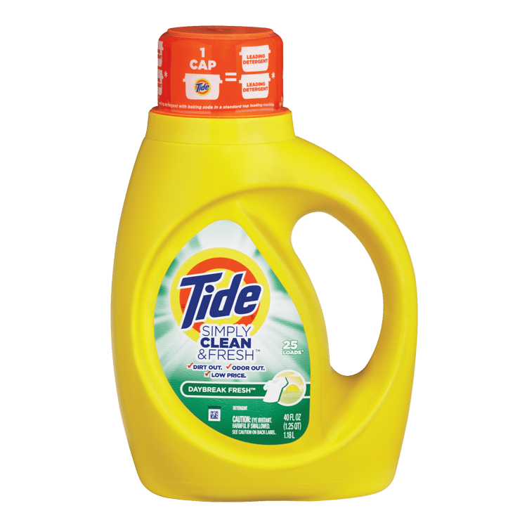 photograph about Tide Simply Clean Printable Coupons titled Tide Just Fresh Fresh new Merely $0.99 At ShopRite With Clean Coupon