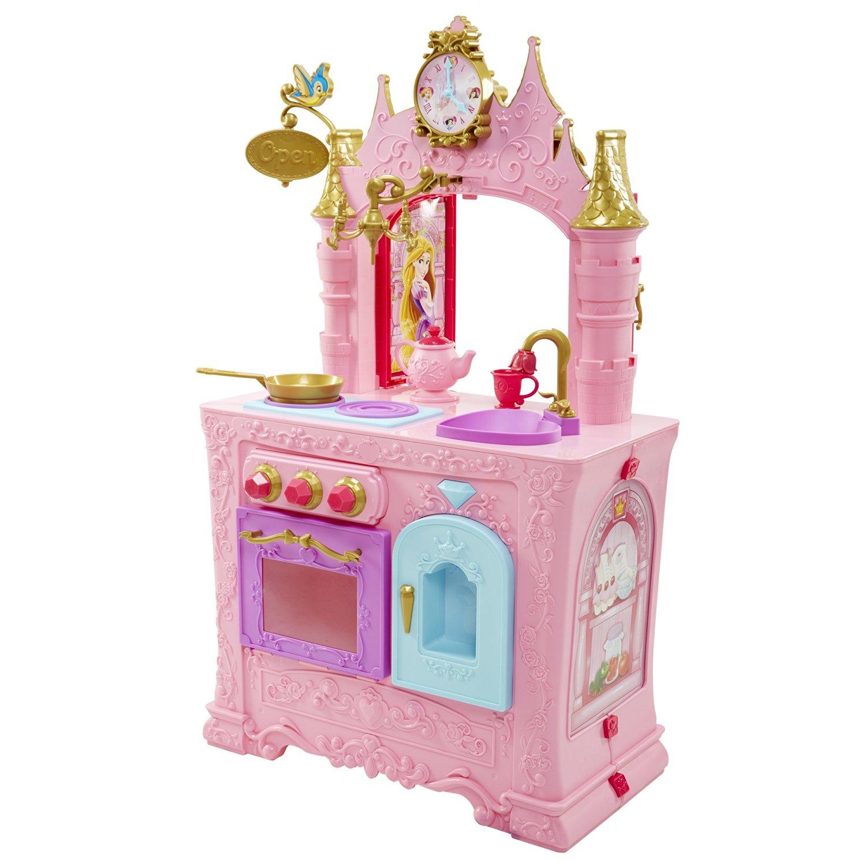Disney Princess Kitchen & Cafe 50% Off at Amazon + Free Shipping