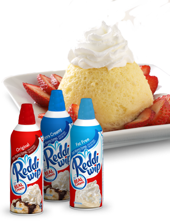 *Rare* $0.35/1 Reddi-Wip Whipped Topping Coupon!