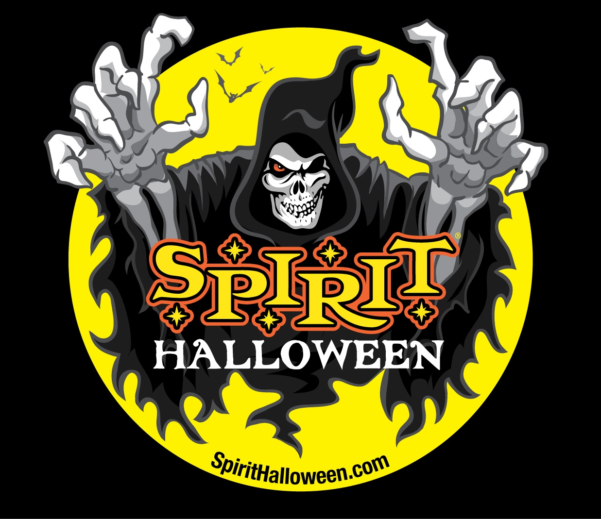 *HOT* 3 new Spirit Halloween Coupons available!