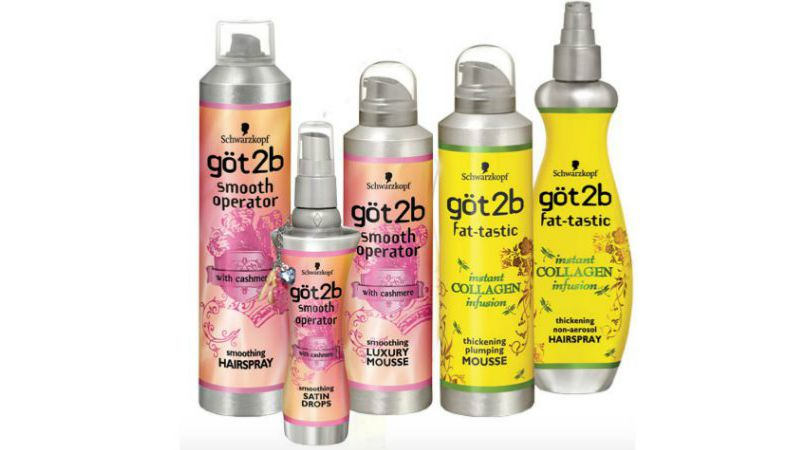SAVE  -$2.00 off ONE (1) göt2b styling product