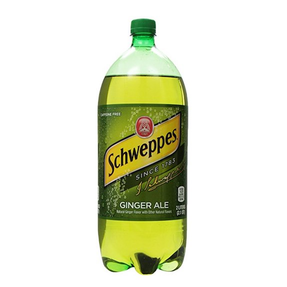 *Hot Deal* SCHWEPPES 2-LITERS ONLY $0.27 AT CVS With New Coupon (11/24)