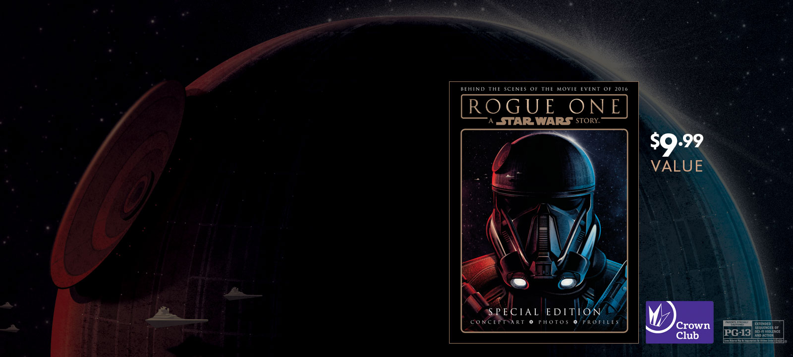 Free Rogue One Star Wars Story Special Edition Digital Magazine