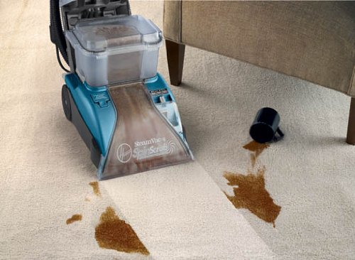 *Hot* Hoover Carpet Cleaner SteamVac Only $74.26 (Reg. $134.80) + FREE Shipping!