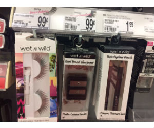 FREE Wet N Wild Lashes at Walgreens with Coupon