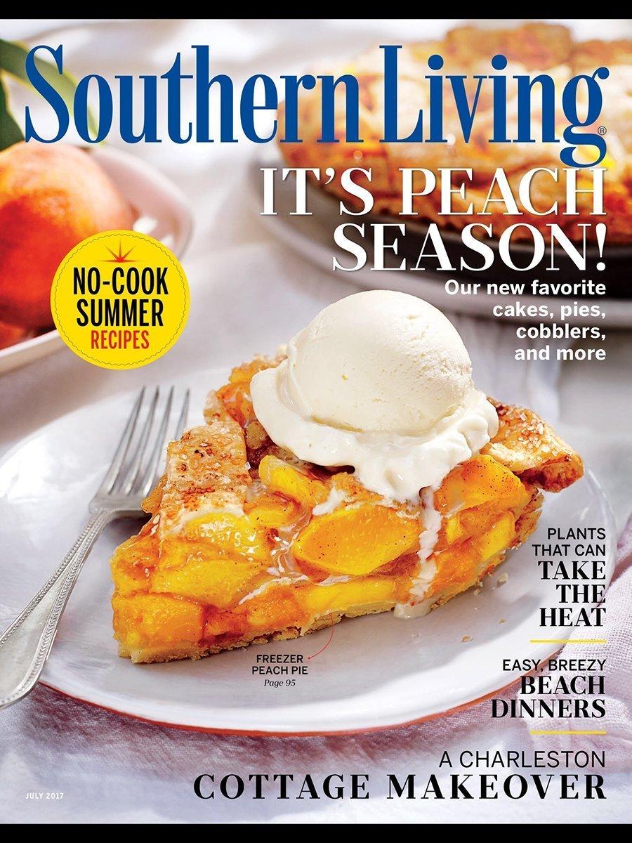 *HOT* Save 92% On Southern Living Magazine Through (Amazon)!